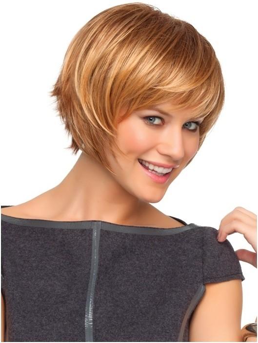 28 Cute Short Hairstyles Ideas - PoPular Haircuts