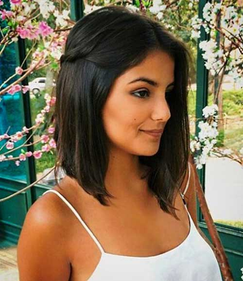 20+ New Cute Hairstyle Ideas for Short Hair