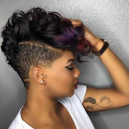 60 Great Short Hairstyles for Black Women | Hair & Beauty that I