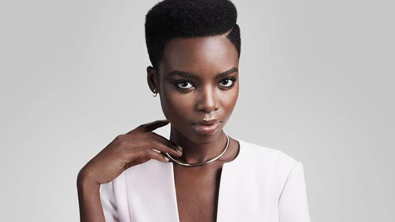 30 Stylish Short Hairstyles for Black Women - The Trend Spotter