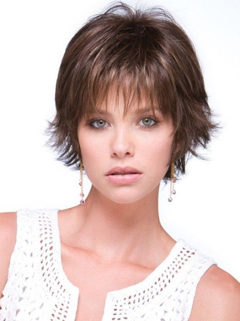 50 Best Short Hairstyles for Fine Hair Women's | Hair and Beauty