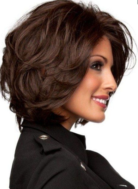 60 Classy Short Haircuts and Hairstyles for Thick Hair | Hairstyles