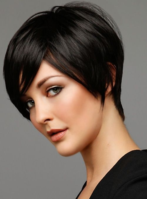 Short Haircuts For Women Ideas - The Xerxes