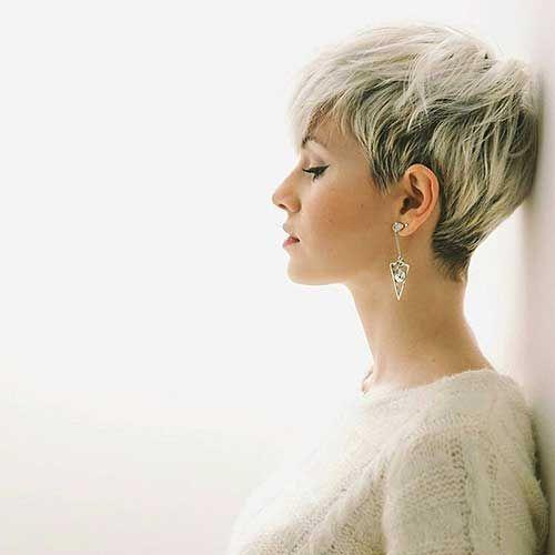 30+ Most Popular & Sexy Short Hair Ideas
