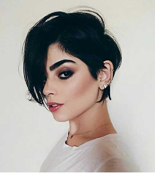 Tips for Short Sexy Hair