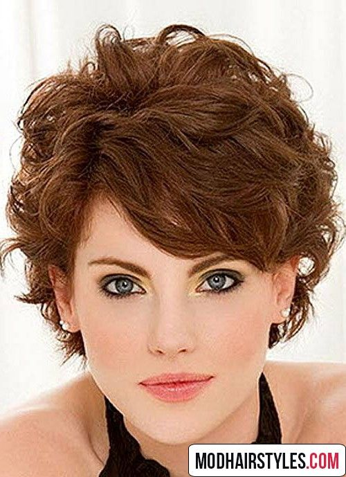 Best 20 Short wavy hairstyle ideas | shirleykhoward@gmail.com