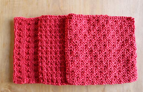 25 Free Beginner Knitting Patterns u2014 Painting Lilies