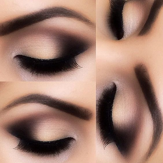 15 Hottest Smokey Eye Makeup Ideas You Want to Copy Now | Styles Weekly