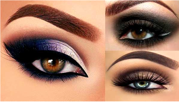 Smokey Eye: Common Issues Solved! - Rock.Paper.Glam.