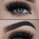 How to get an excellent Smokey eyes   makeup
