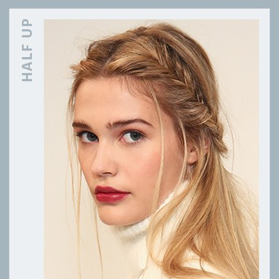 15 Prom Hair Ideas Straight From the Runway - Allure