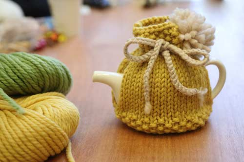 The Famous KiP Tea Cosy - Free Knitting Pattern! u2022 LoveKnitting Blog