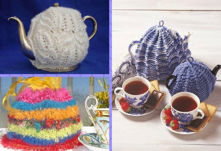 32+ Free Tea Cosy Knitting Patterns | Knitting Women