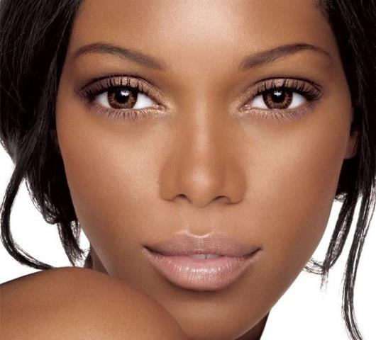 Best makeup tips to enhance your natural black beauty | Tell You All