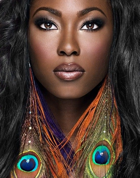 7 Makeup Tips For African American Woman - Her Style Code