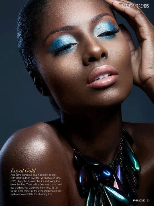 Makeup Beauty Tips For Black Skin: How To Enhance Your Features
