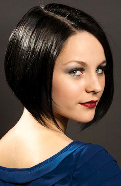 Short Straight Hairstyles for Black Hair Short Hairstyles for Women