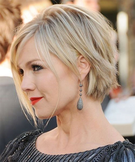 25+ Best Short Straight Hairstyles with Bangs