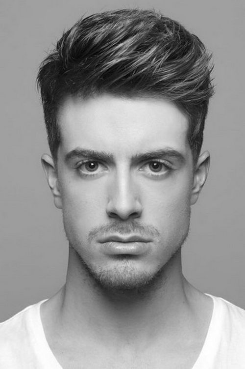 Top American Crew Mens Hairstyles 2017 Trends | men's hair | Hair