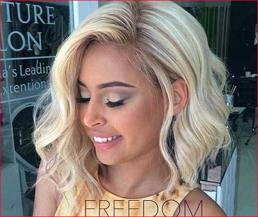 Trendy Hairstyles 2019 For Women » Best Easy Hairstyles