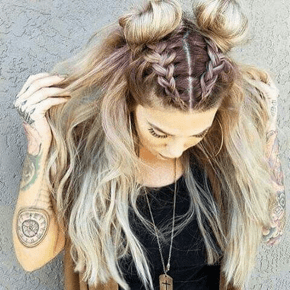 20 Trendy Hairstyles That Look Good On Every Face Shape - Society19 UK
