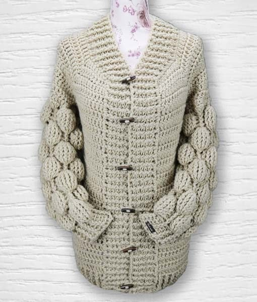 Alba yarn: yarn, cotton and accessories LIDIA CROCHET TRICOT