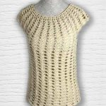 Get a Nice Wearing with Tricot Crochet