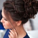 Hot and Comfortable Updo Hairstyles