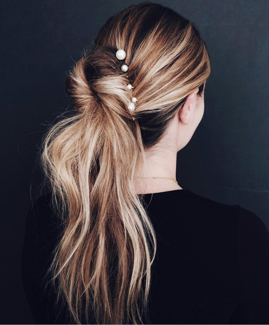 35 Best Prom Updos for 2019 - Easy Prom Updo Hairstyles