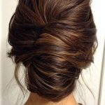 How to achieve updos for long hair at   your home?