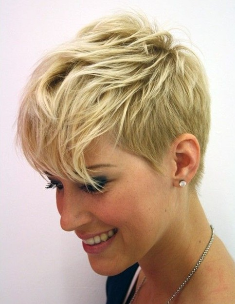 15 Very Short Haircuts for 2019 - Really Cute Short Hair for Women