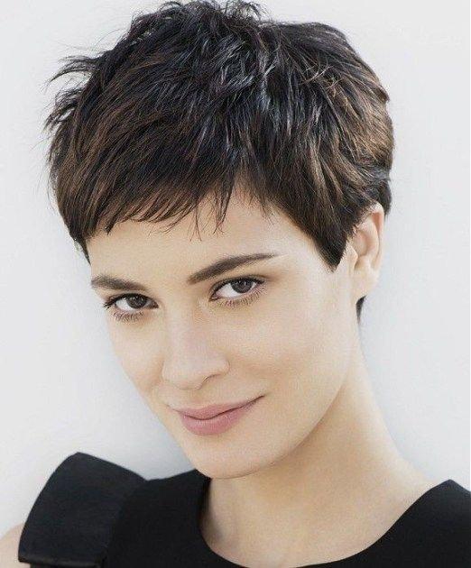 20 Stylish Very Short Hairstyles | My Style | Pinterest | Short hair