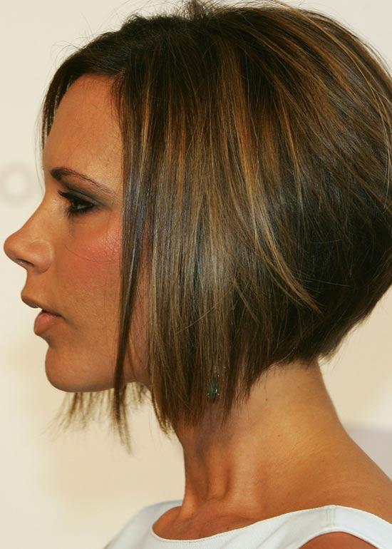 45 Victoria Beckham Hairstyles