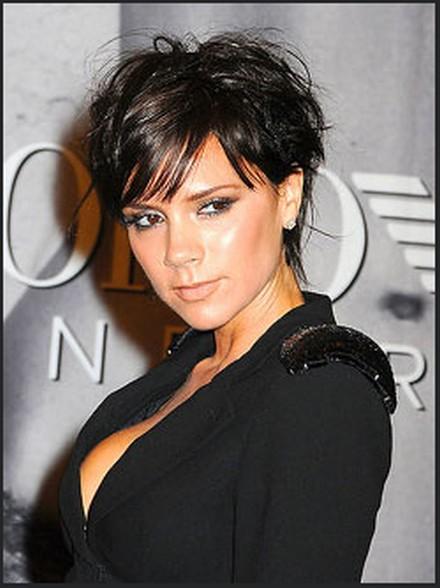 Best Hairstyle Of Victoria Beckham 1 u2022