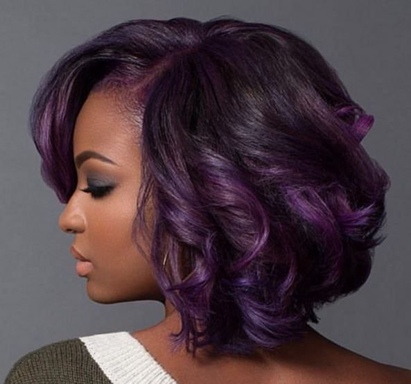 Weave Hairstyles (@WeaveHairstyle) | Twitter