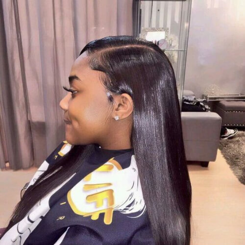 50 Flattering Sew-In Weave Hairstyles   All Women Hairstyles