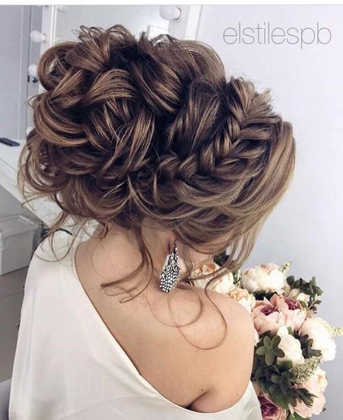 Wedding hair and makeup stylist | Elstile hair & make up artist