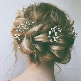 Wedding & Bridal Hairstyle Ideas | Brides