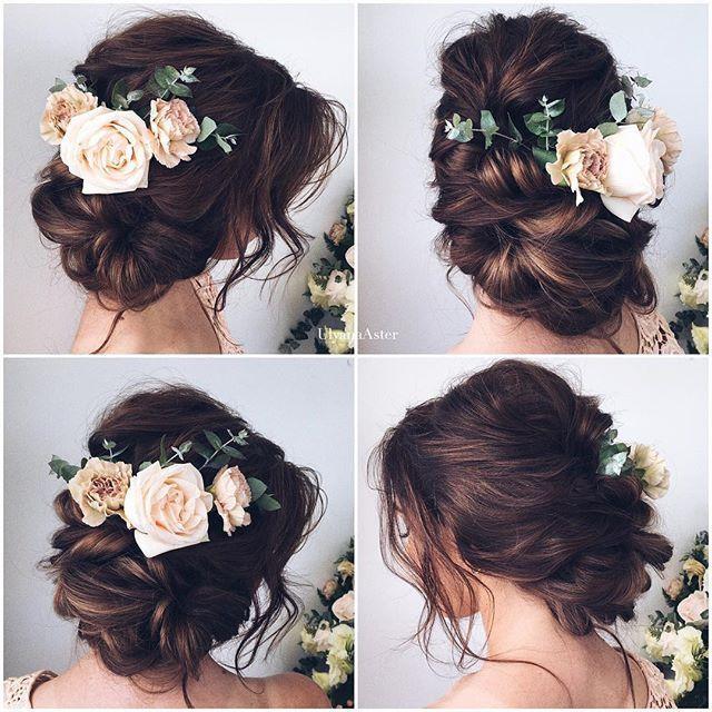 Instagram Wedding Hair Super Stylists 2018