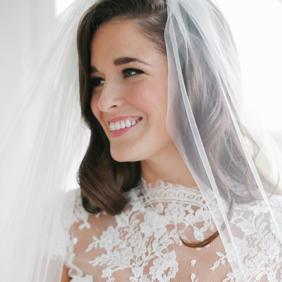 How Many Pre-Wedding Hair and Makeup Trials Should You Really Have