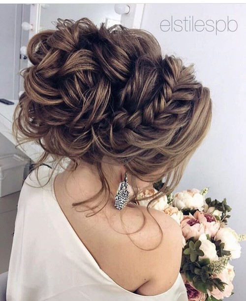Bridal hair and makeup cost | Elstyle wedding makeup & hair price