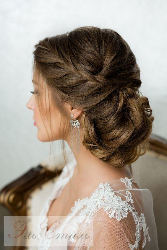 5 New Bridal Hairstyles You'll Want to Pin Immediately - Southern Living