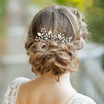 How to get perfect wedding hair for a   stunning bridal look