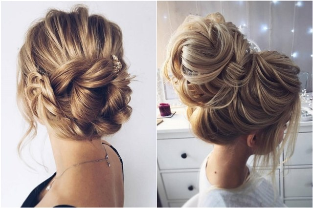 60 Wedding Hairstyles for Long Hair from Tonyastylist | Deer Pearl