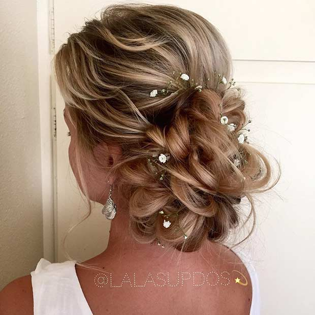 Wedding hairstyle for Long hair: How to make it outstanding ...