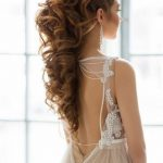 Get a overall look changed by some   memorable wedding hairstyles