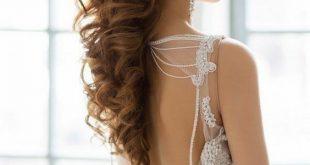 10 Beautiful Wedding Hairstyles for Brides - Femininity Bridal