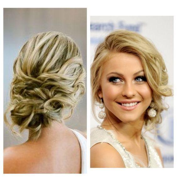 Look Elegant With Wedding Hairstyles For Medium Length Hair