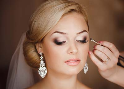 Bridal Makeup | Wedding Makeup Artist | Wedding Makeup