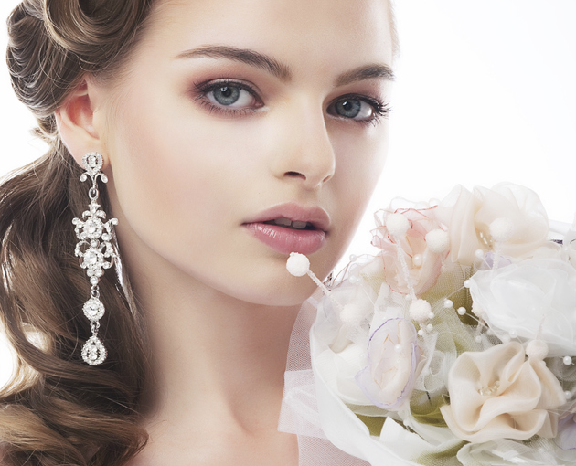 Excellent Bridal Makeup Tips for Brides-To-Be